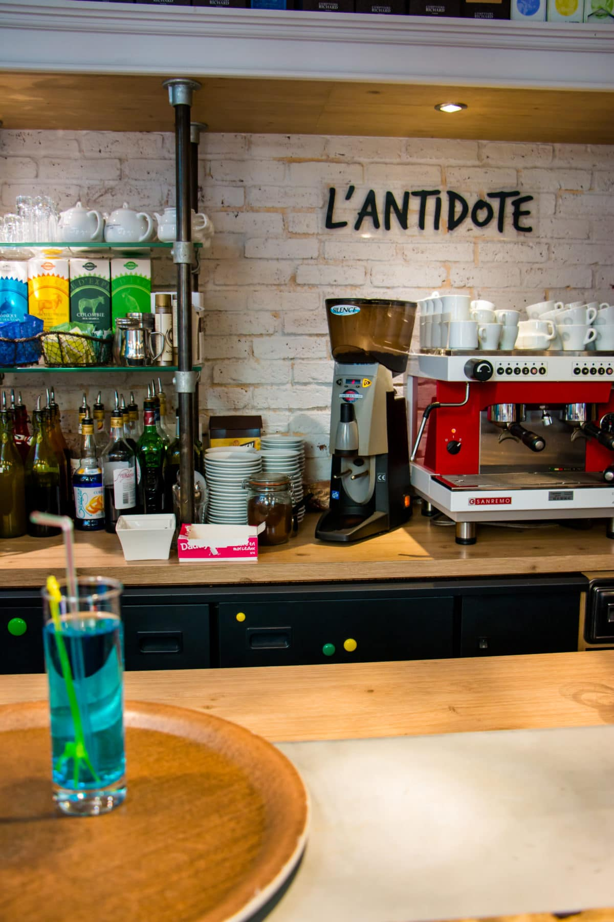 restaurant-cherbourg-l-antidote-cafe-bar ©mathildemochon