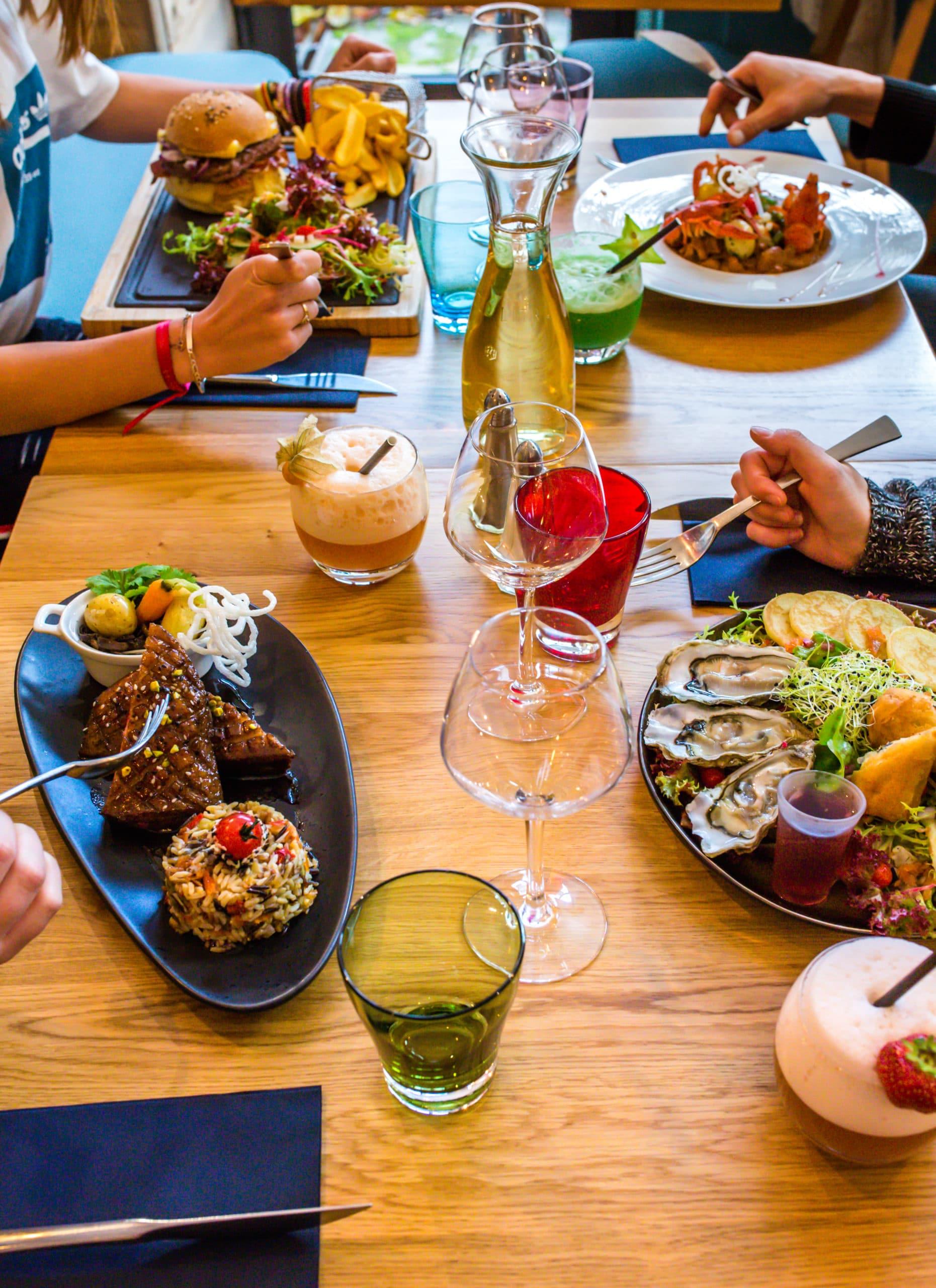 restaurant-cherbourg-l-antidote-carte-menu ©mathildemochon