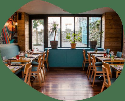 restaurant-cherbourg-l-antidote-salle ©mathildemochon